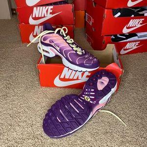Nike Air Max Plus Pink/Purple